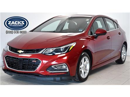 2017 Chevrolet Cruze Hatch LT Auto (Stk: 90905) in Truro - Image 1 of 34