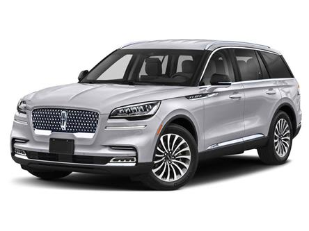 2021 Lincoln Aviator Reserve (Stk: VAV20185) in Chatham - Image 1 of 9