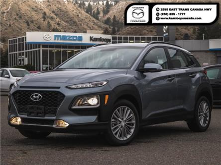2020 Hyundai Kona 2.0L Preferred (Stk: P3370) in Kamloops - Image 1 of 34