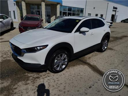 2021 Mazda CX-30 GS (Stk: M21094) in Steinbach - Image 1 of 24