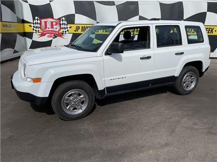 2014 Jeep Patriot Sport/North (Stk: 50431) in Burlington - Image 1 of 23