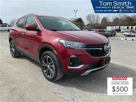 2021 Buick Encore GX Select (Stk: 210470) in Midland - Image 1 of 9