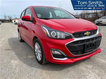 2021 Chevrolet Spark 2LT CVT (Stk: 210498) in Midland - Image 1 of 7