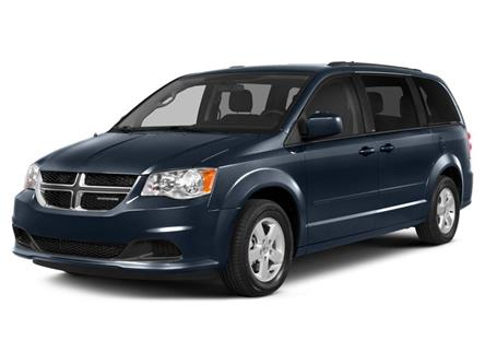 2015 Dodge Grand Caravan SE/SXT (Stk: TONGE) in Barrie - Image 1 of 9