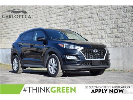 2020 Hyundai Tucson Preferred (Stk: B7178) in Kingston - Image 1 of 24