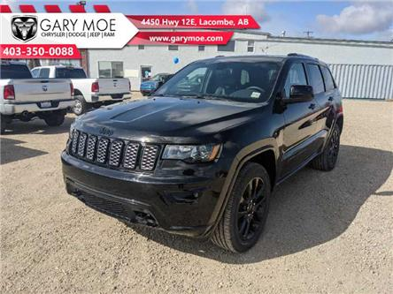 2020 Jeep Grand Cherokee  (Stk: FP0414) in Lacombe - Image 1 of 21