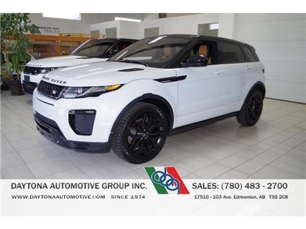 2016 Land Rover Range Rover Evoque HSE DYNAMIC (Stk: 2371) in Edmonton - Image 1 of 20