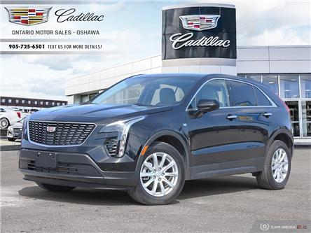 2021 Cadillac XT4 Luxury (Stk: T1056608) in Oshawa - Image 1 of 18