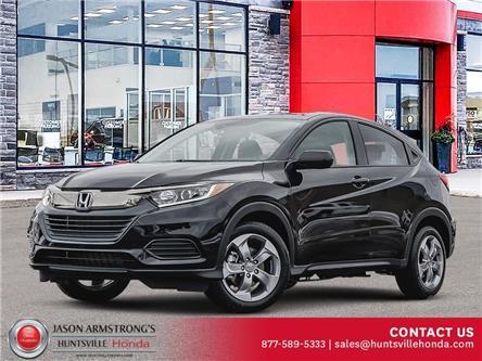 2021 Honda HR-V LX (Stk: 221204) in Huntsville - Image 1 of 23