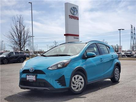 2018 Toyota Prius C  (Stk: P2657) in Bowmanville - Image 1 of 25