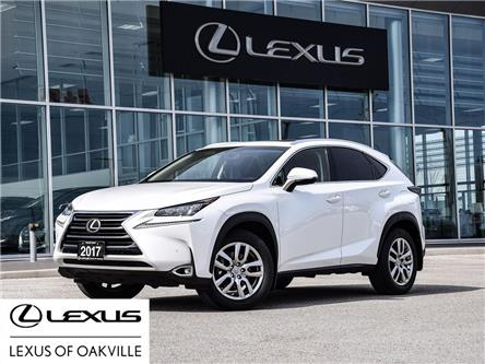 2017 Lexus NX 200t Base (Stk: UC8137) in Oakville - Image 1 of 22