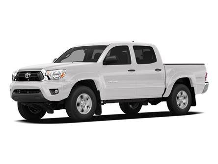 2012 Toyota Tacoma V6 (Stk: T30619A) in Calgary - Image 1 of 4