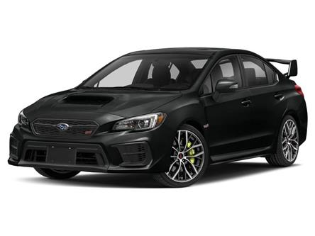 2021 Subaru WRX STI Sport-tech w/Wing (Stk: S5886) in St.Catharines - Image 1 of 9