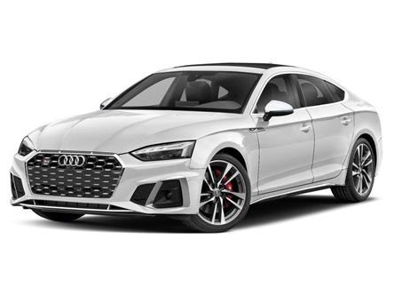 2021 Audi S5 3.0T Technik (Stk: T19484) in Vaughan - Image 1 of 9