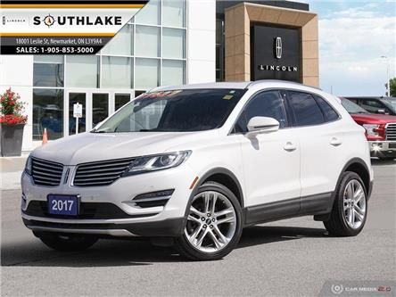 2017 Lincoln MKC Reserve (Stk: P51646) in Newmarket - Image 1 of 27