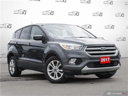 2017 Ford Escape SE (Stk: P5948) in Oakville - Image 1 of 26