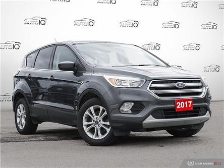 2017 Ford Escape SE (Stk: P5948) in Oakville - Image 1 of 26