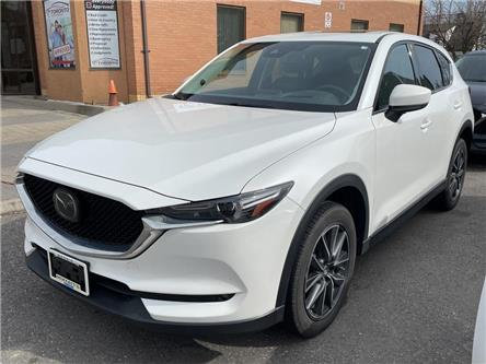 2018 Mazda CX-5 GT (Stk: P3386) in Toronto - Image 1 of 19