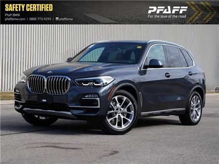 2021 BMW X5 xDrive40i (Stk: U6386) in Mississauga - Image 1 of 28