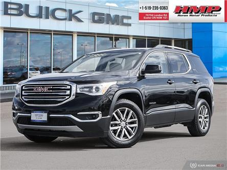 2018 GMC Acadia SLE-2 (Stk: 90153) in Exeter - Image 1 of 27