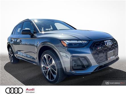 2021 Audi SQ5 3.0T Technik (Stk: 21119) in Windsor - Image 1 of 30