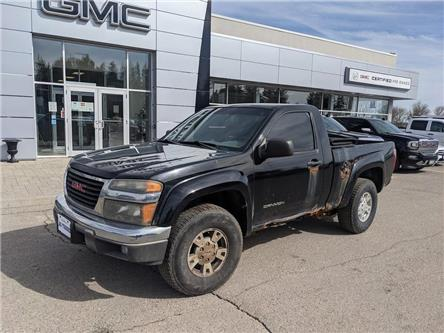 2004 GMC Canyon  (Stk: 21291AAA) in Orangeville - Image 1 of 15