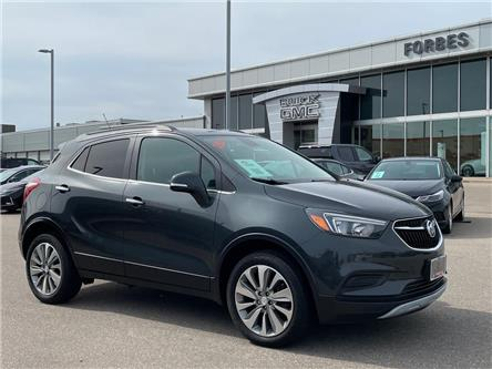 2017 Buick Encore Preferred (Stk: 000429) in Waterloo - Image 1 of 26