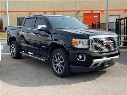 2018 GMC Canyon Denali (Stk: 2558005) in Waterloo - Image 1 of 28