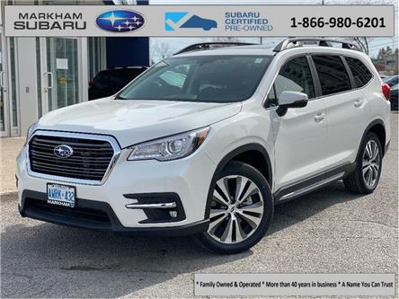 2021 Subaru Ascent Limited (Stk: M-9740) in Markham - Image 1 of 25
