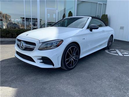 2019 Mercedes-Benz AMG C 43 Base (Stk: PL040) in Laval - Image 1 of 17
