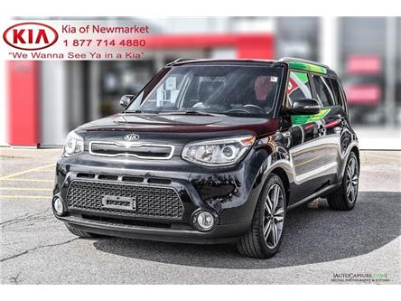 2015 Kia Soul SX Luxury (Stk: 210171A) in Newmarket - Image 1 of 21