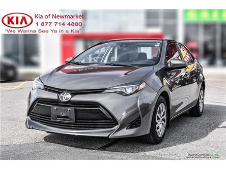 2017 Toyota Corolla LE (Stk: P1379) in Newmarket - Image 1 of 19