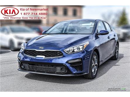 2021 Kia Forte EX (Stk: 210253) in Newmarket - Image 1 of 19