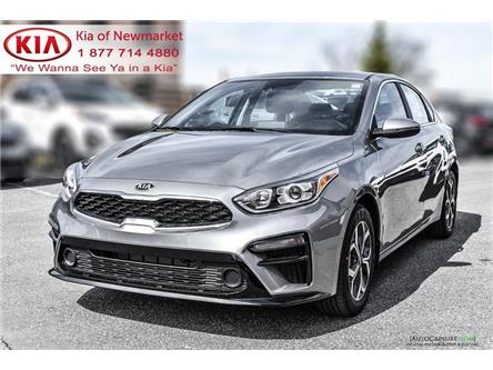 2021 Kia Forte EX (Stk: 210255) in Newmarket - Image 1 of 19