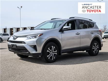 2017 Toyota RAV4  (Stk: 4124A) in Ancaster - Image 1 of 7