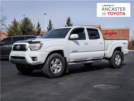 2014 Toyota Tacoma V6 (Stk: 21339A) in Ancaster - Image 1 of 3