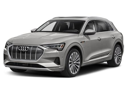 2021 Audi e-tron 55 Progressiv (Stk: 93639) in Nepean - Image 1 of 9