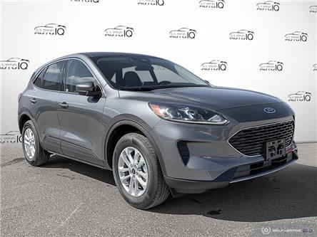 2021 Ford Escape SE (Stk: T1144) in St. Thomas - Image 1 of 25