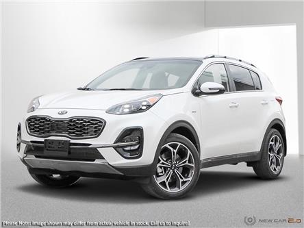 2021 Kia Sportage SX (Stk: 21241) in Waterloo - Image 1 of 26