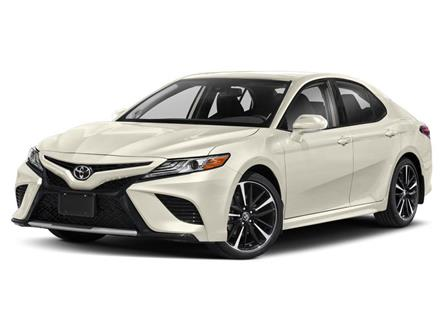 2020 Toyota Camry XSE (Stk: 20140A) in Hamilton - Image 1 of 9