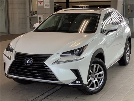 2021 Lexus NX 300h Base (Stk: 1975) in Kingston - Image 1 of 30