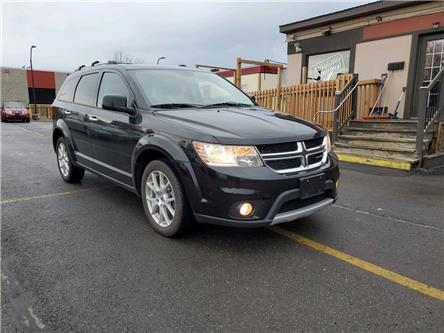 2016 Dodge Journey R/T (Stk: A21052) in Ottawa - Image 1 of 27