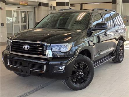 2019 Toyota Sequoia SR5 5.7L V8 (Stk: P19358) in Kingston - Image 1 of 30