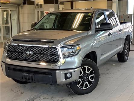 2020 Toyota Tundra Base (Stk: P19337) in Kingston - Image 1 of 11