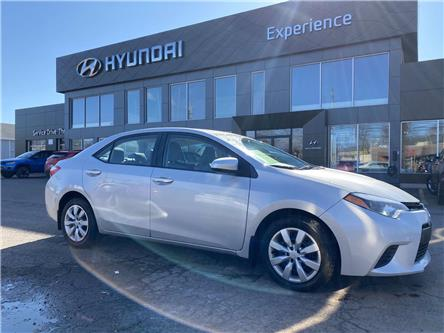 2014 Toyota Corolla CE (Stk: N1250A) in Charlottetown - Image 1 of 30