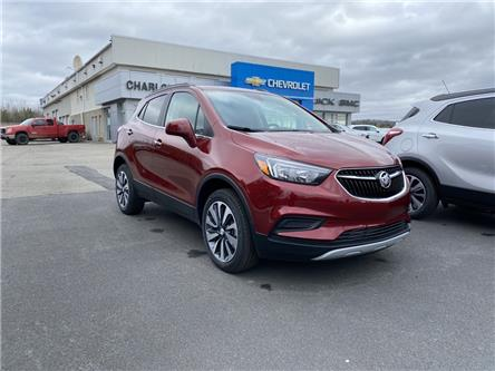 2021 Buick Encore Preferred (Stk: 21092) in St. Stephen - Image 1 of 11
