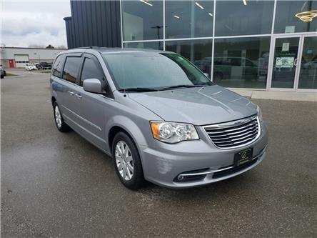 2013 Chrysler Town & Country Touring (Stk: 5926A Tillsonburg) in Tillsonburg - Image 1 of 30