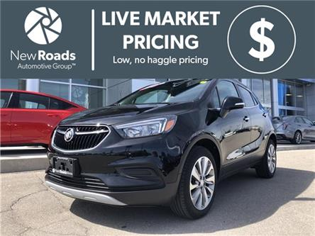 2017 Buick Encore Preferred (Stk: N15247) in Newmarket - Image 1 of 25