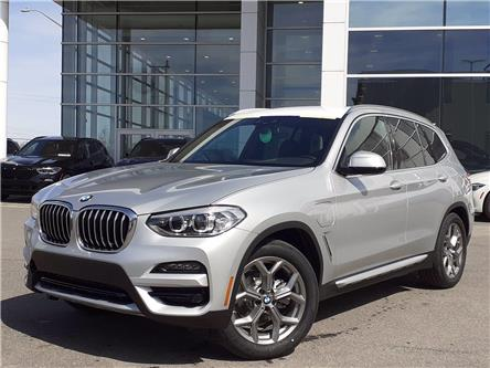 2021 BMW X3 PHEV xDrive30e (Stk: 14268) in Gloucester - Image 1 of 26