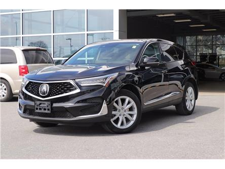 2019 Acura RDX Tech (Stk: P19378) in Ottawa - Image 1 of 26